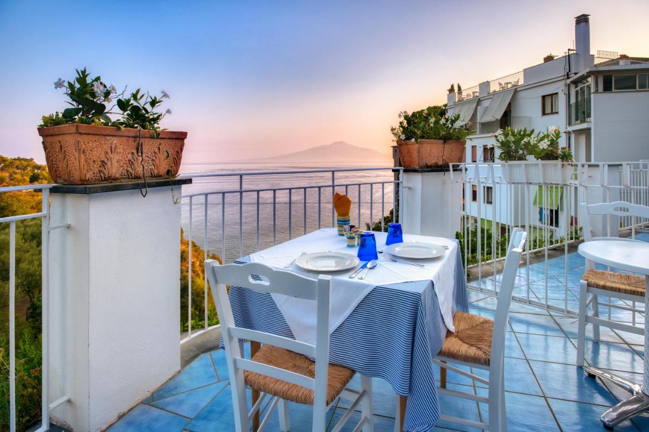 Boutique Hotel Helios Sorrento Italy Booking Com