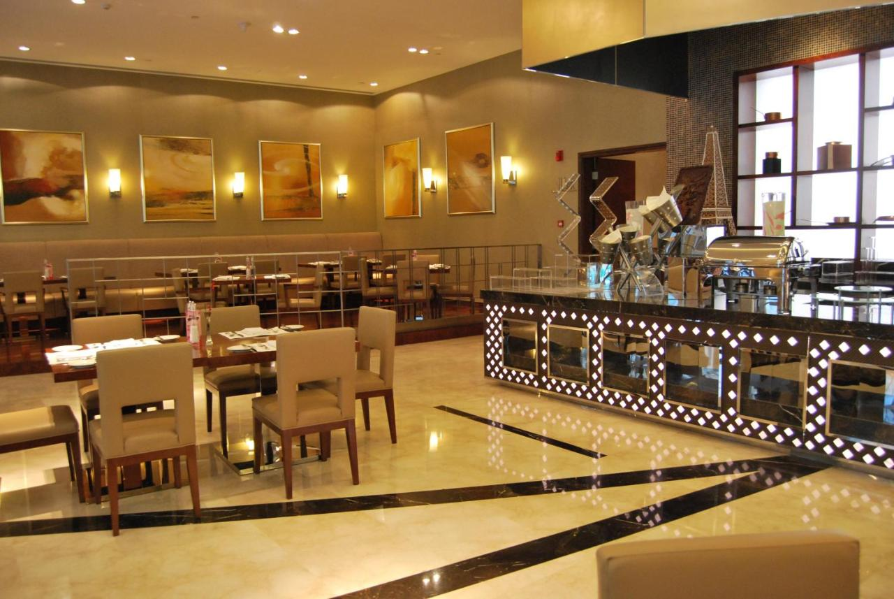 Hotel Crowne Plaza Tianjin China Booking Com