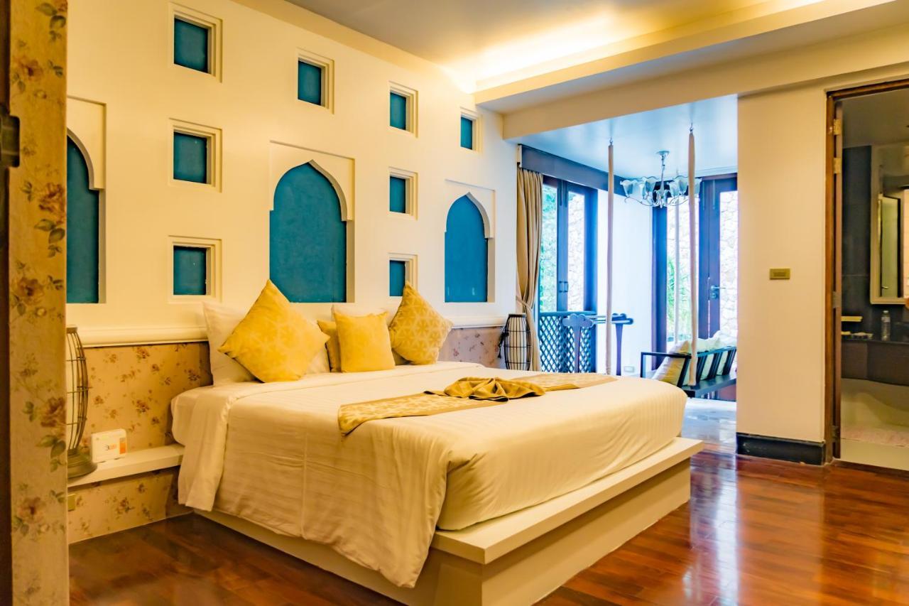 Villa Pawanthorn Samui Chaweng Thailand Booking Com