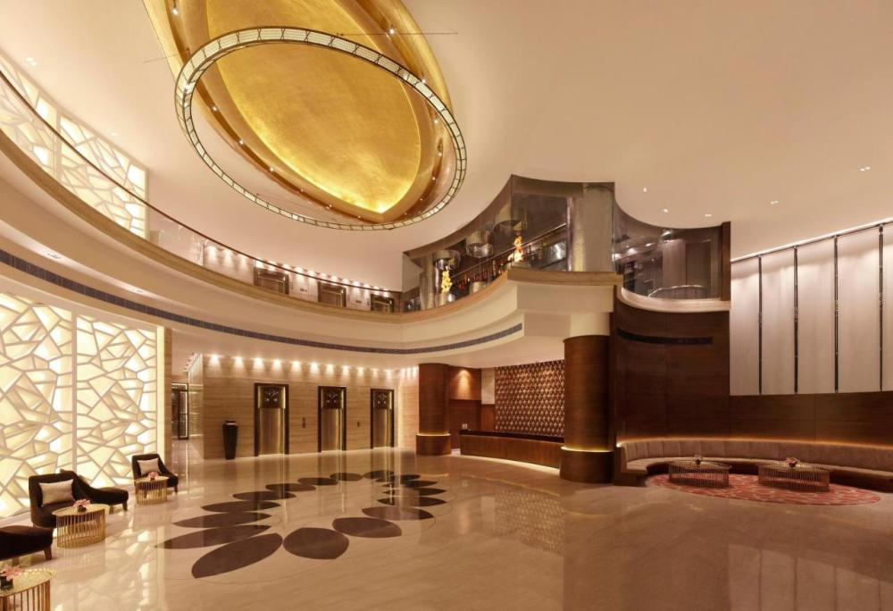 Hilton Jaipur | Hawa Sadak | New Year 2020