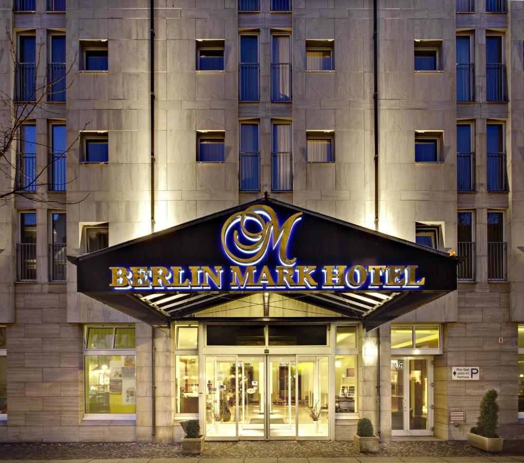 Berlin Mark Hotel Germany Booking Com