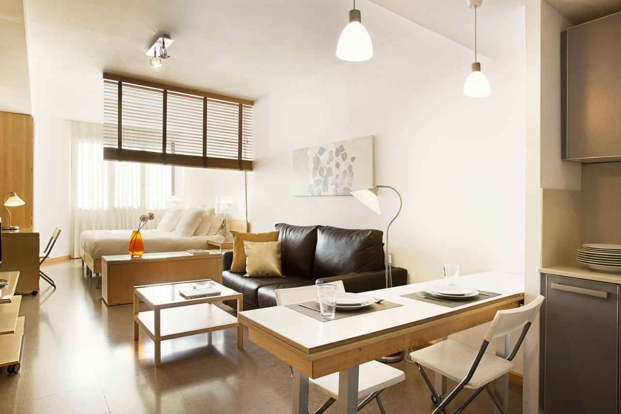 Barcelona Apartment Aramunt Spain Booking Com