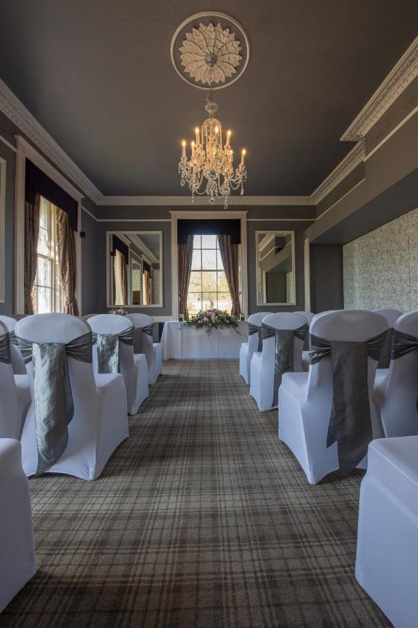 Sweeney Hall Hotel Oswestry Updated 2020 Prices