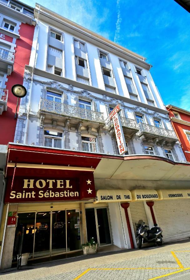 Hotel Saint Sebastien Lourdes France Booking Com