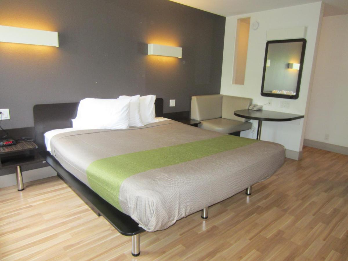 Motel Studio 6 Concord Ca Booking Com