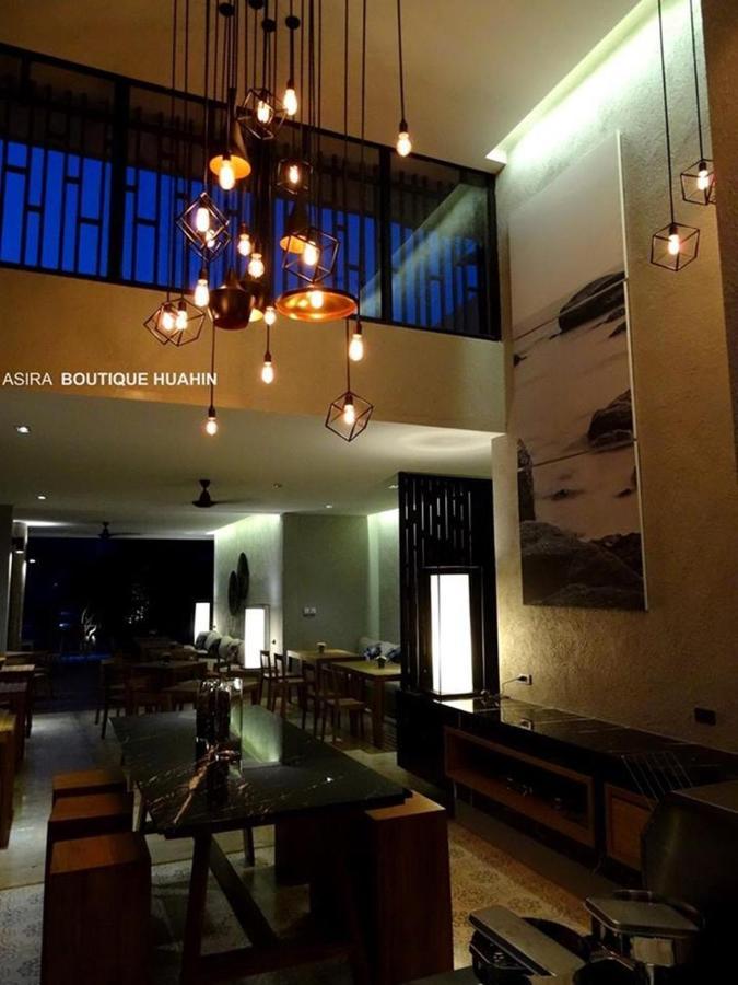 Hotel Asira Boutique Huahin Hua Hin Thailand Booking Com