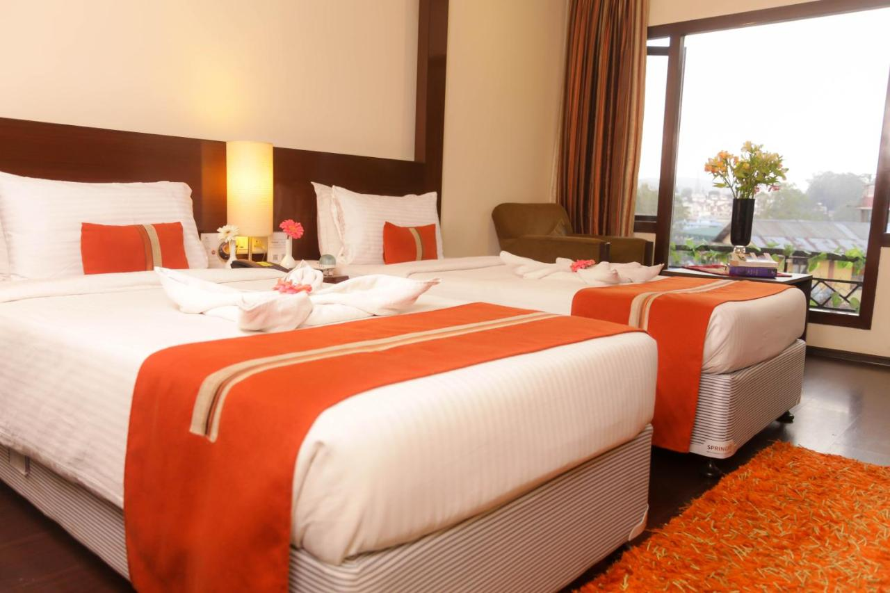 Hotel Polo Towers Shillong India Booking Com