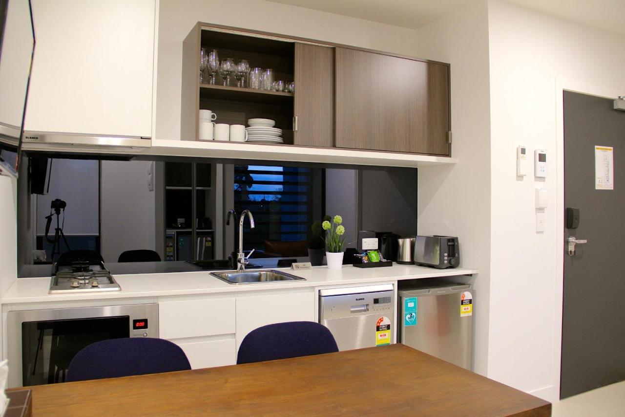 Whitehorse Apartments Hotel Box Hill Australia Booking Com