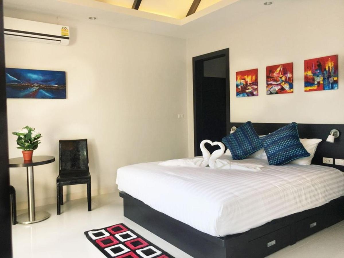Clos Vougeot Villa By Jetta Pantai Rawai Harga 2019 Terbaru