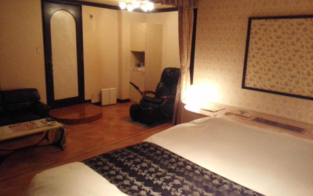 Love Hotel Ermitage Adult Only Kyoto Japan Booking Com