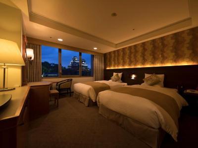 【2021年版】熊本市のホテルで記念日を過ごすカップルにおすすめ!特別なホテルランキングTOP5【アクセス◎高級感◎絶景も臨める】