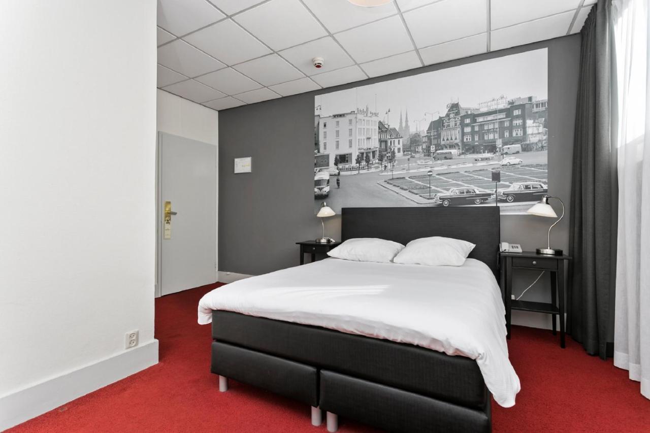 Crown Inn Eindhoven Netherlands Booking Com