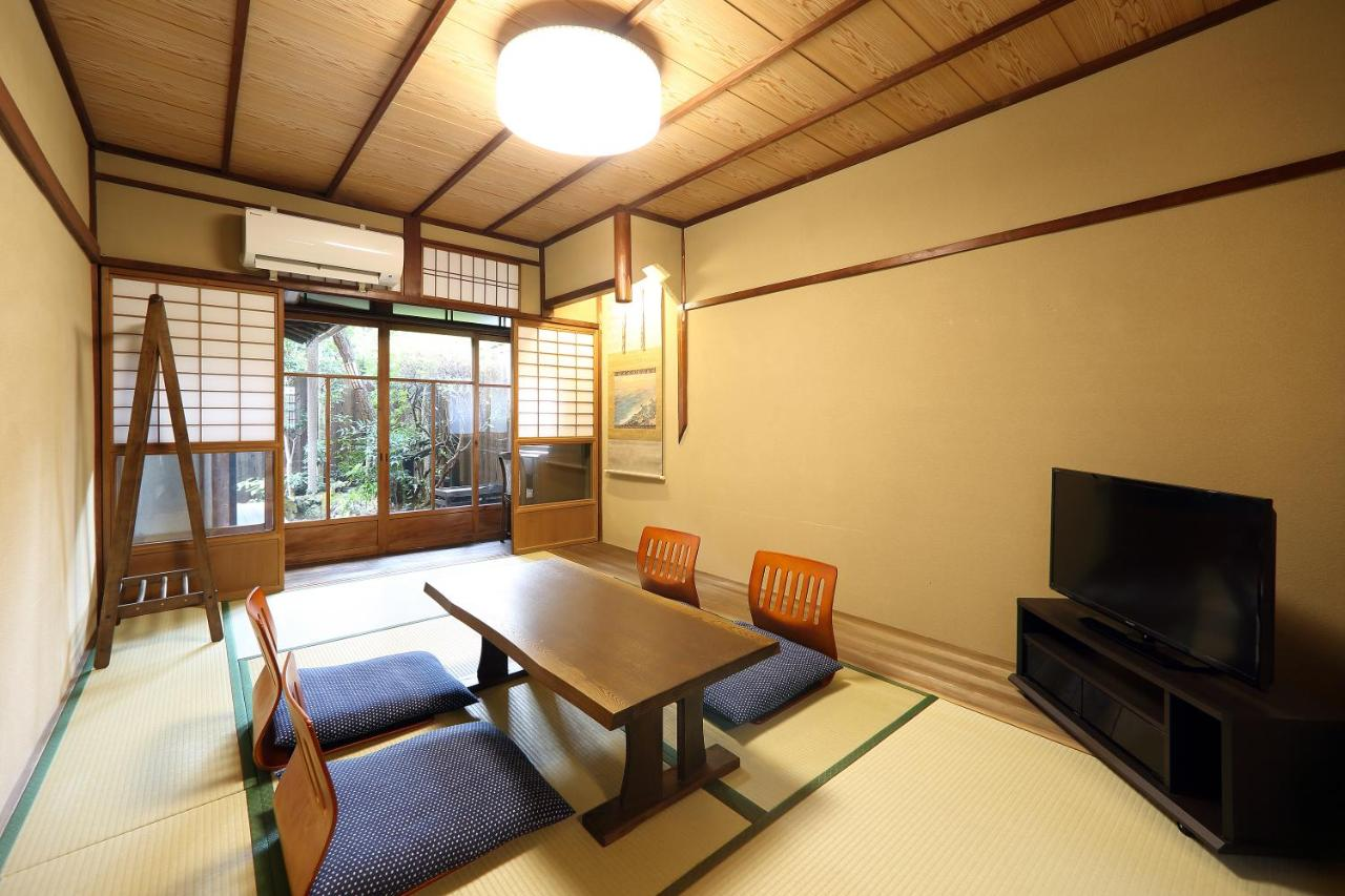 Kyoto Nijo Ohan Japan Booking Com