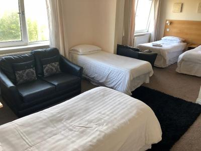 New Dundee Carlton Hotel Uk Booking Com