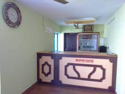 Hotel Srinidhi Residency Bhadrachalam India Booking Com