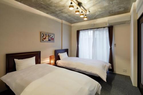 Aparthotel Rin Kyoto Japan Booking Com