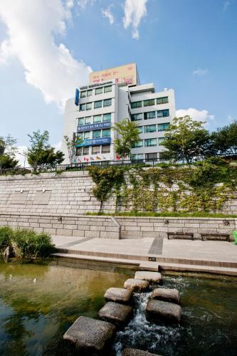 Central Tourist Hotel Seoul South Korea Booking Com