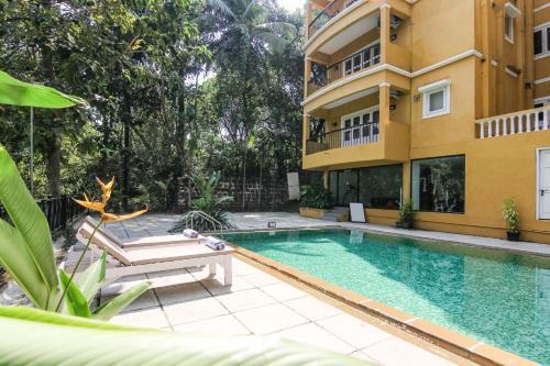 Surya Sangolda Serviced Apartments Sangolda India