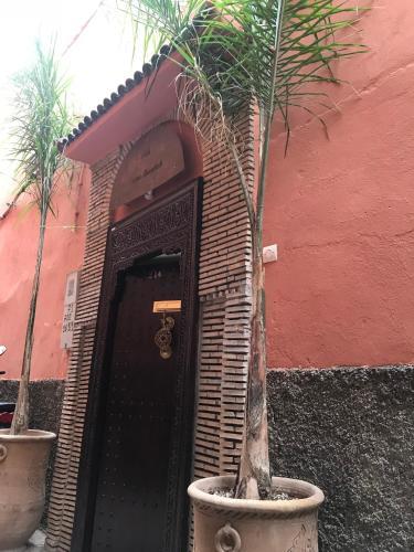 Riad Chams Marrakech Marrakesh Morocco Booking Com