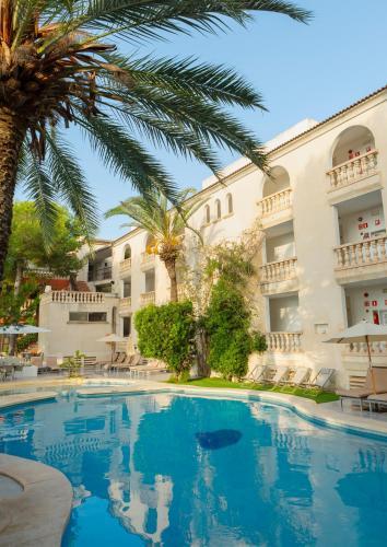 Es Baulo Petit Hotel Can Picafort Harga 2019 Terbaru
