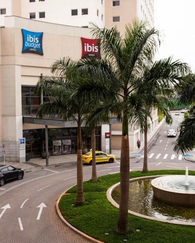 Ibis Rj Nova America Hotel Rio De Janeiro Harga 2020 Terbaru