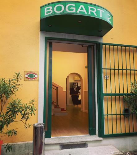 Hotel Bogart 2 Milan Italy Booking Com
