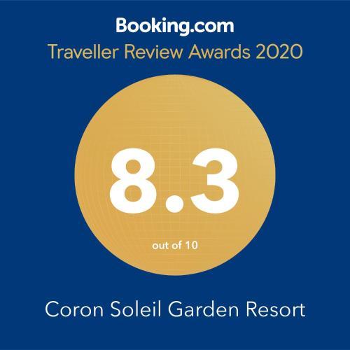 Coron Soleil Garden Resort Philippines Booking Com