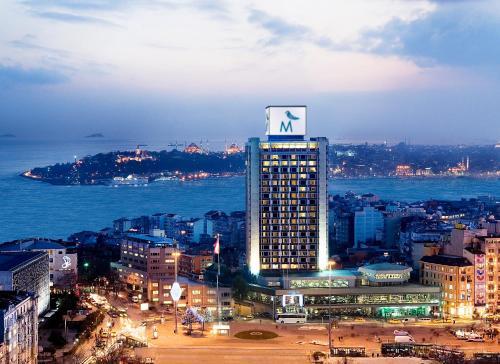 The Marmara Taksim, Κωνσταντινούπολη – Ενημερωμένες τιμές για το 2020