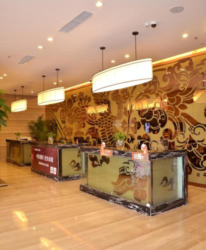Country Garden Phoenix Hotel Shunde China Booking Com