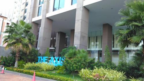 The Axis B201 Pattaya Selatan Harga 2020 Terbaru