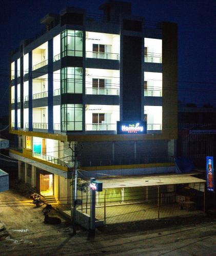 The Gir Harmony Hotel Sasan Gir Harga 2019 Terbaru