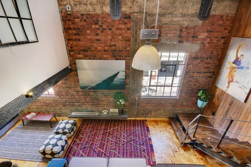 New York Loft Style Apartment 6 Cape Town Updated 2019 Prices