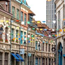 Hotels In Lille France