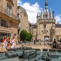Hotels In Bordeaux France 2016