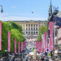 Hotels In Oslo Norway - Guarantee