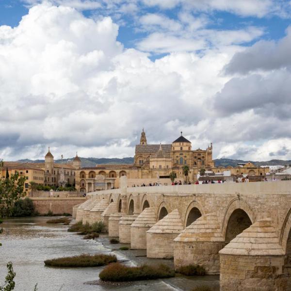 Hotels In Cordoba Spain