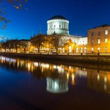Hotels In Dublin Ireland