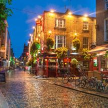 Dublin Ireland Hotels