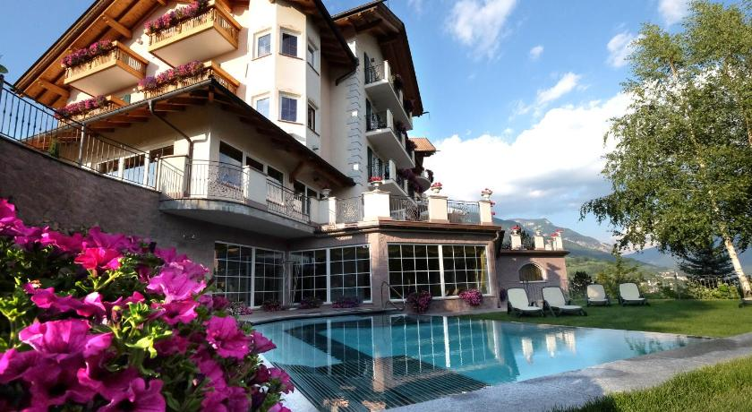 Lagorai Resort  Spa Italia Cavalese  Bookingcom