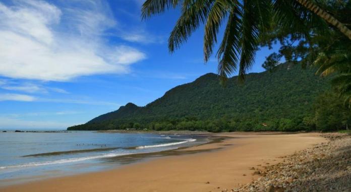 Image result for Damai Beach