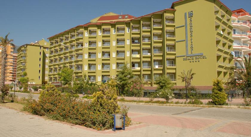 Turkey Travel Turkey Travel Sunstar Beach Hotel