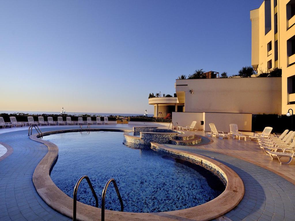 Italy Hotels Mirabeau Park Hotel Italy