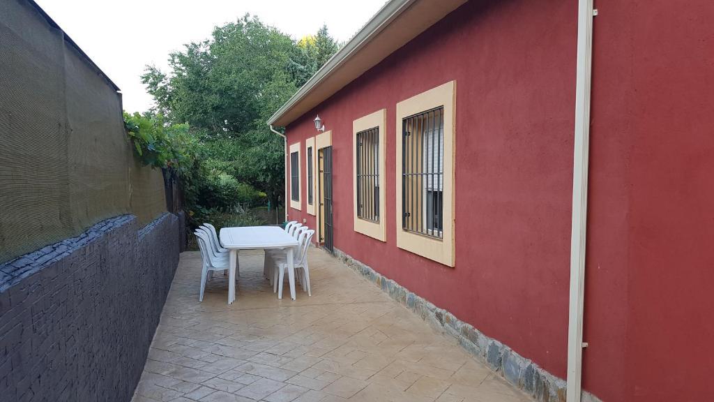 Apartamento Nuevo Baztan