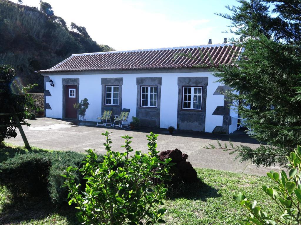 Casa de temporada Casa Rustica AL Portugal Lajes