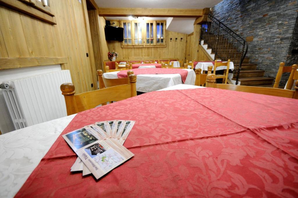Appartamento Casa Viola Valdidentro incluse foto  Bookingcom