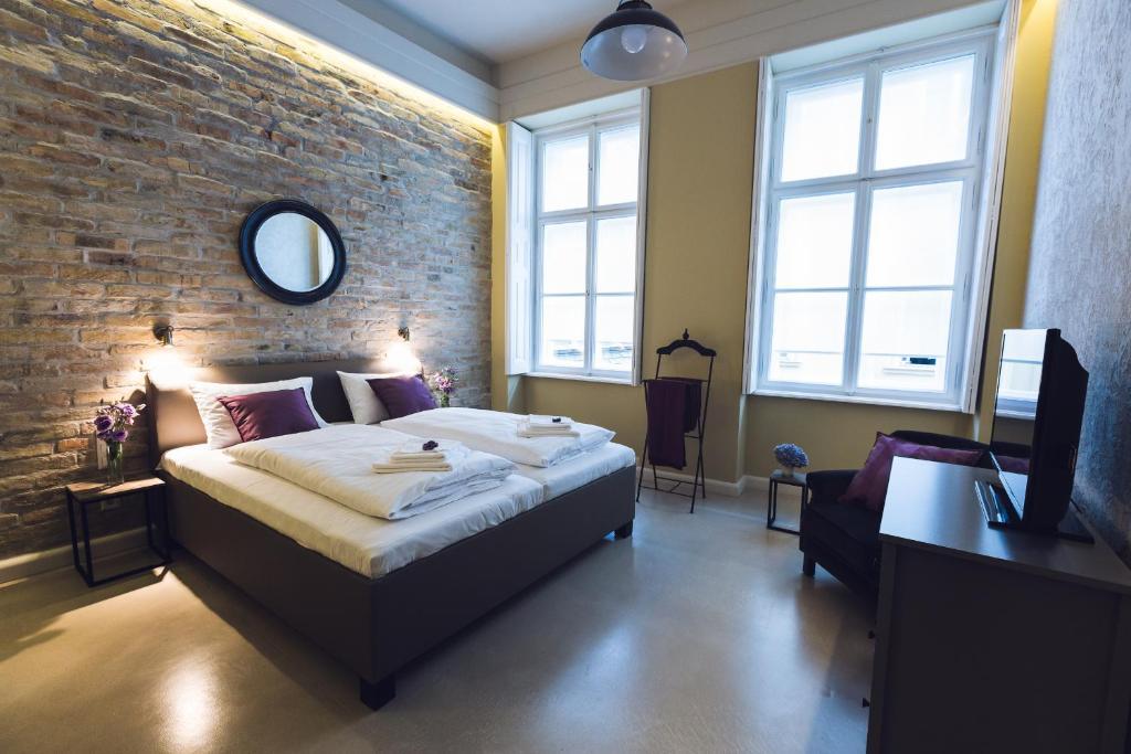 Heritage Home Apartments Budapest Hungary  Bookingcom