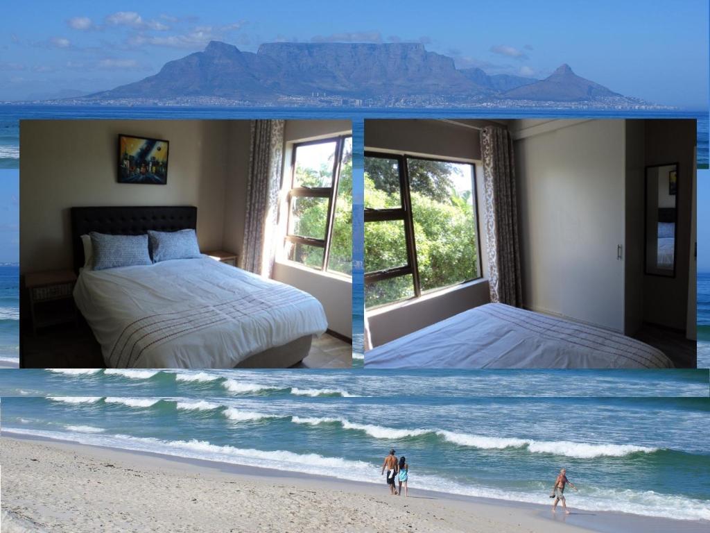 Apartment 106 Casa Viola Bloubergstrand South Africa  Bookingcom