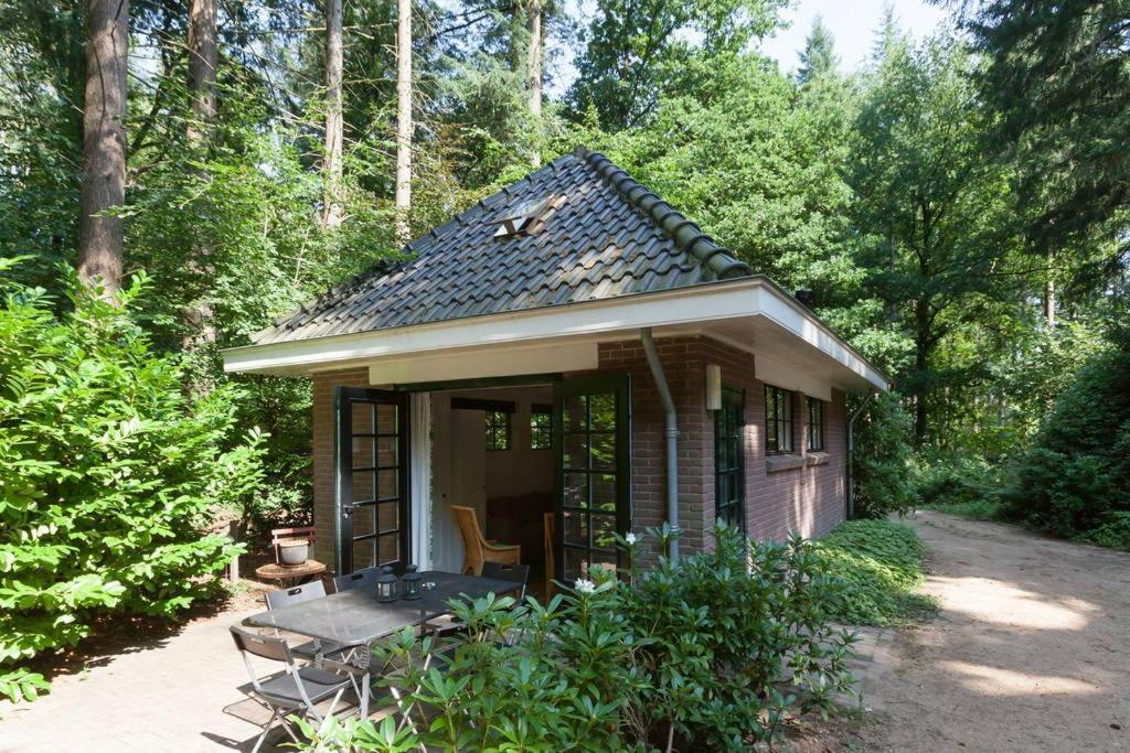 Vakantiehuis Bos Huisje Nederland Putten  Bookingcom