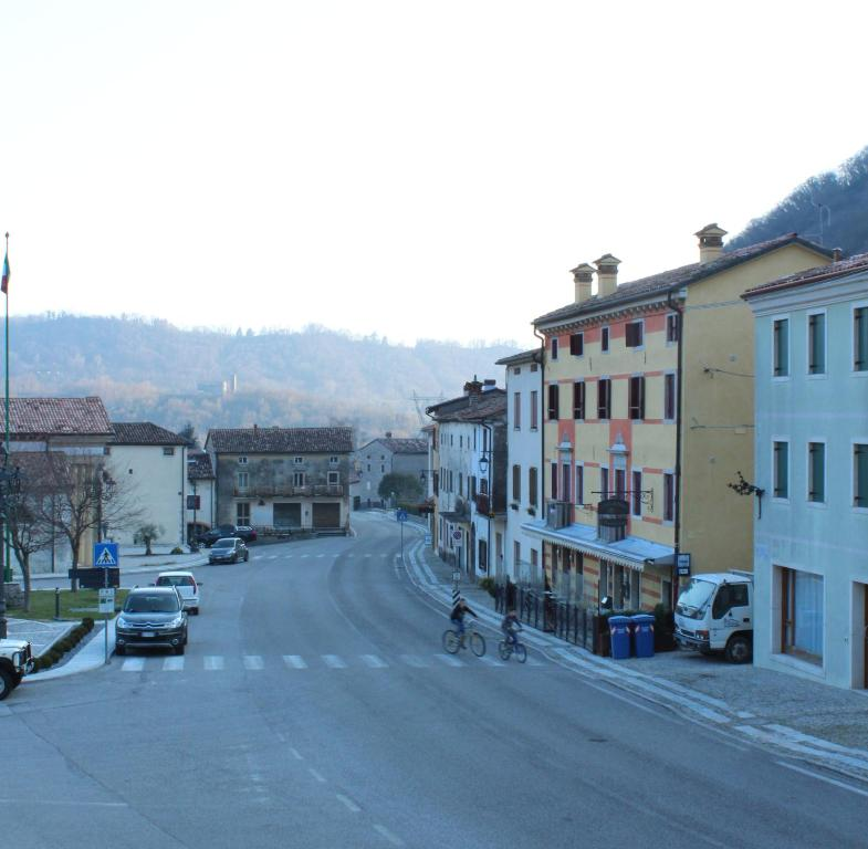 Bookingcom Casa vacanze Casa Nonna Teresa  Tovena Italia