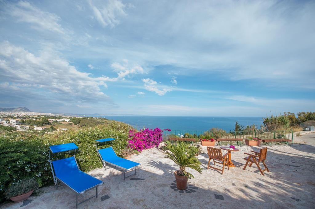 Casa vacanze Terrazza Sul Mare Italia Sciacca  Bookingcom